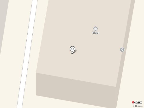 Банкомат, Темiрбанк на карте Темиртау