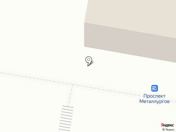 Кооператор на карте Темиртау