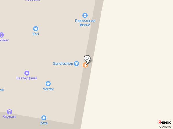 Joy на карте Темиртау