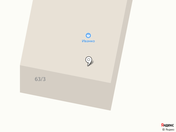 VIP мебель на карте Темиртау