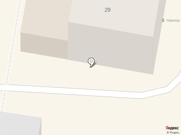Табыс Авто на карте Темиртау