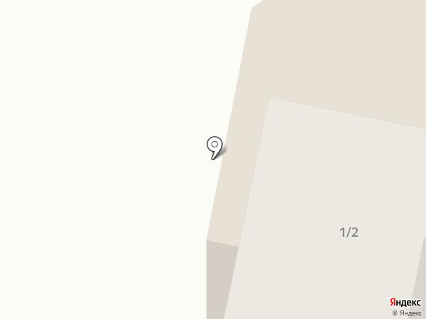 Чайхана Казан Мангал на карте Темиртау