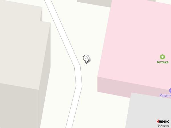СФЕРА, ТОО на карте Темиртау