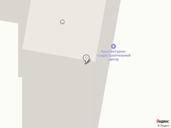 Проектная компания на карте Темиртау