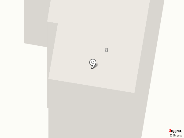 Банк Центркредит на карте Темиртау