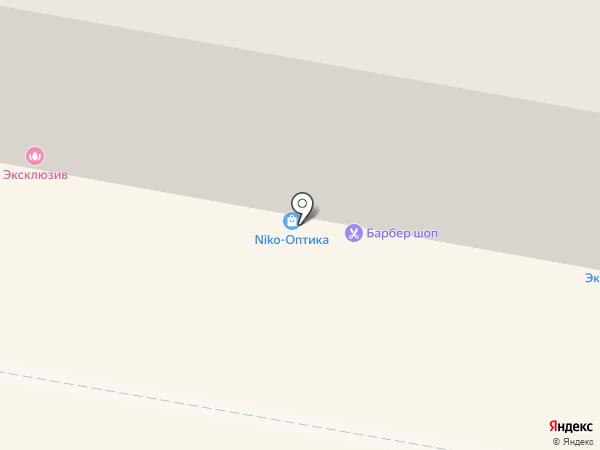 У Виктора на карте Темиртау