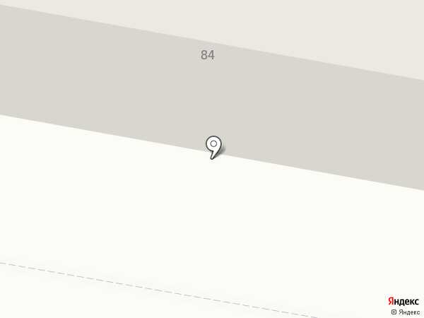 Сластена на карте Темиртау