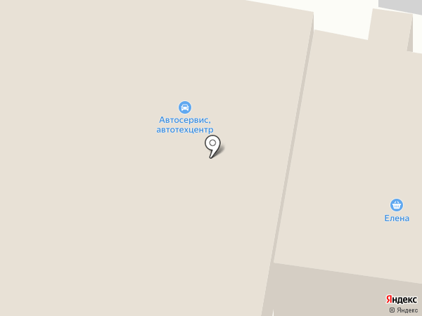 Odyssey на карте Темиртау