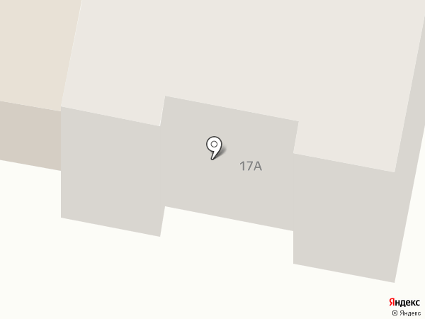 Банк Kassa nova на карте Темиртау