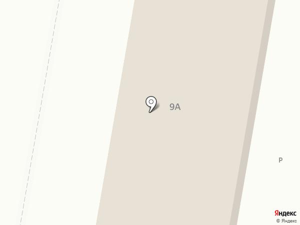 MebeLife на карте Темиртау