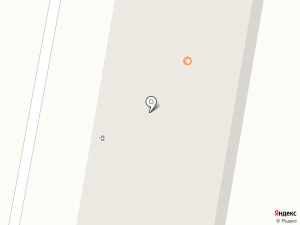 Бастау на карте Темиртау