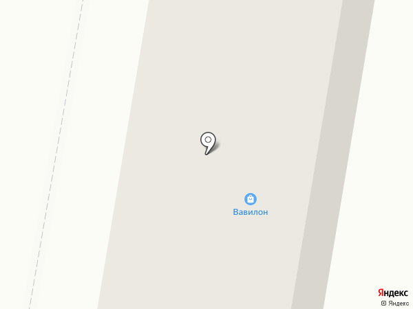 Дон на карте Темиртау
