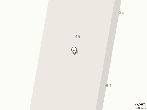 Vist на карте Темиртау