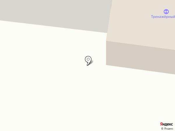 Сауна на карте Темиртау