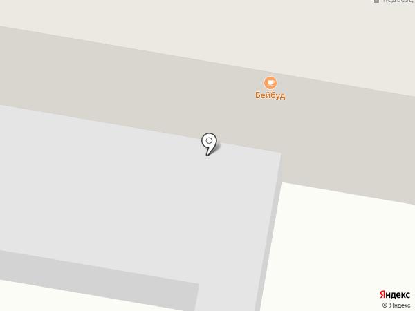 Зенит ltd, ТОО на карте Темиртау