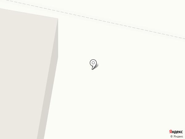 Киоск по ремонту обуви и электробытовых приборов на карте Темиртау