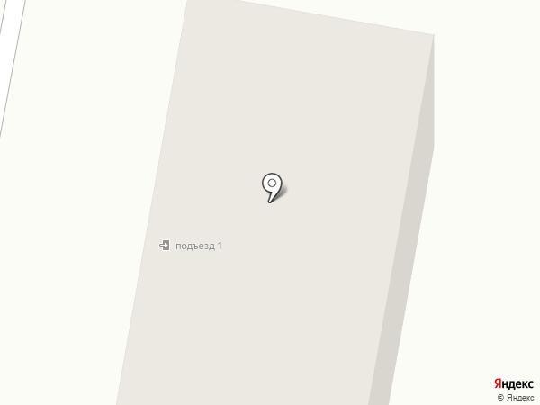Лагуна на карте Темиртау