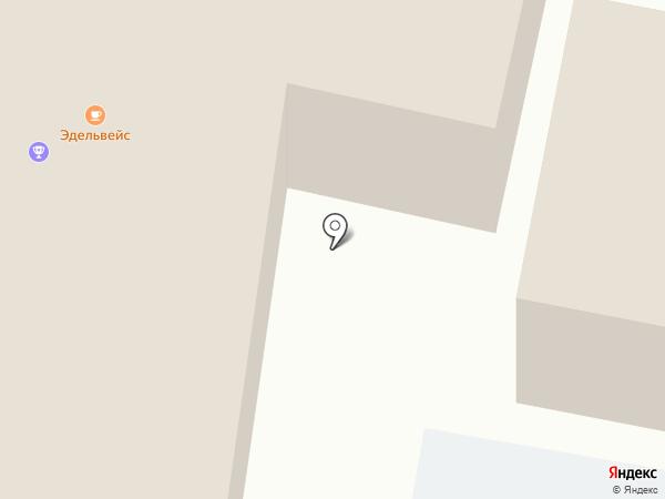 Квест LOST Темиртау на карте Темиртау