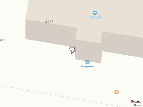 Online на карте Темиртау