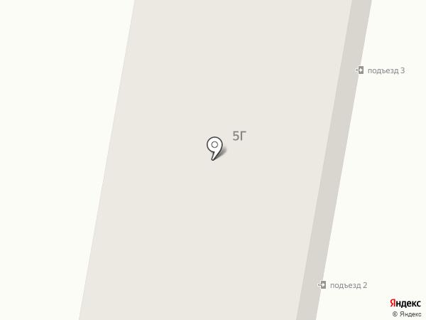 Хозяюшка на карте Темиртау