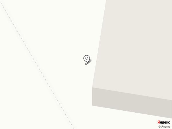 Pit stop на карте Темиртау