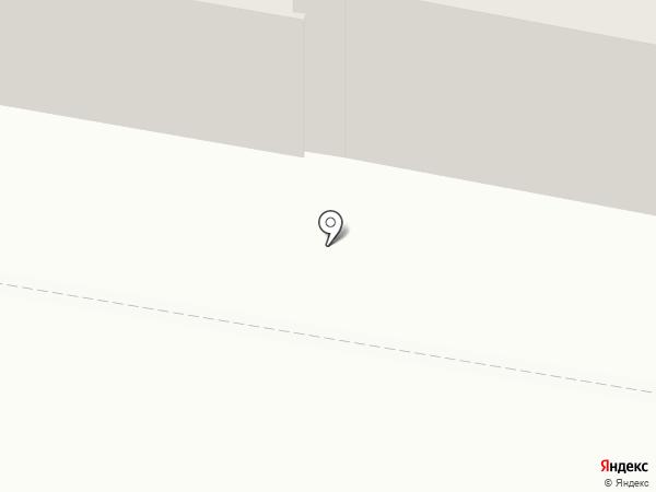 ECO-tech, ТОО на карте Темиртау