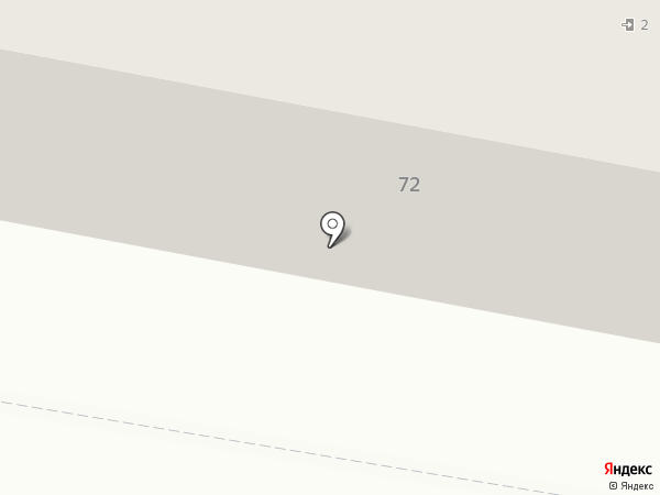 Альфа на карте Темиртау