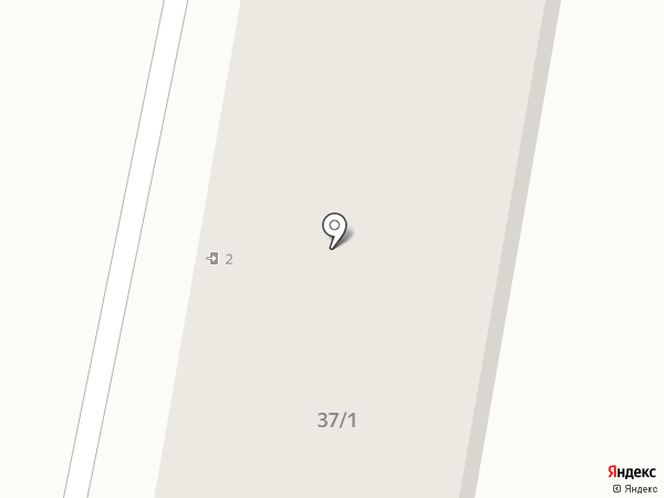 Рахат на карте Темиртау