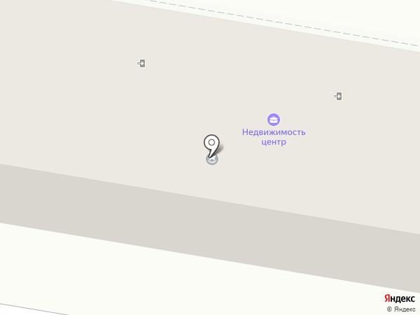 Агентство недвижимости на карте Темиртау