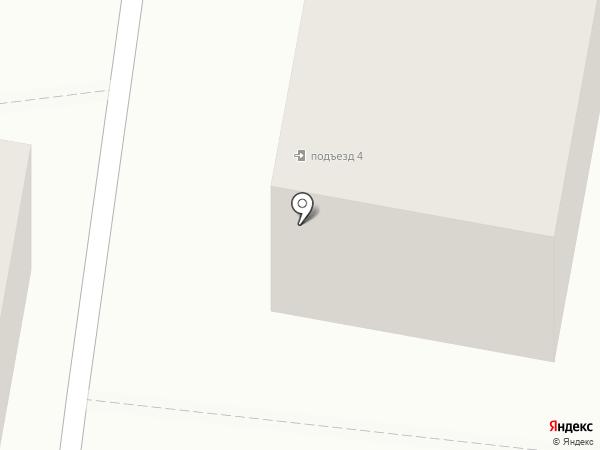 Dsk S, ТОО на карте Темиртау