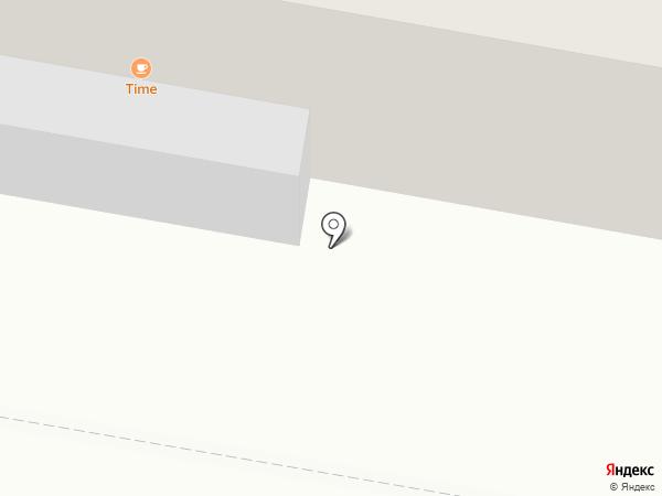 Няня Пушкина на карте Темиртау