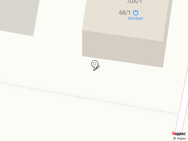 PariMatch на карте Темиртау