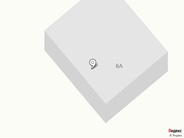 Час пик на карте Темиртау