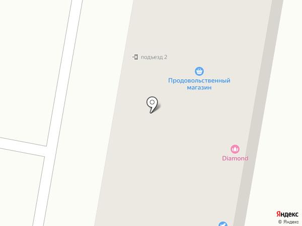 CAMEL на карте Темиртау