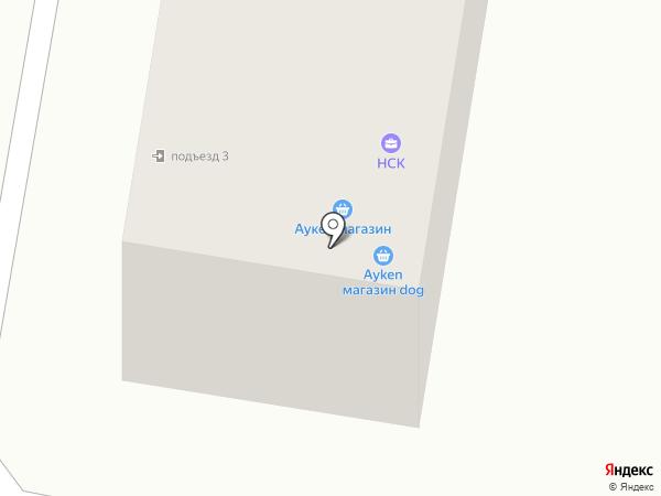 Все по 290 на карте Темиртау