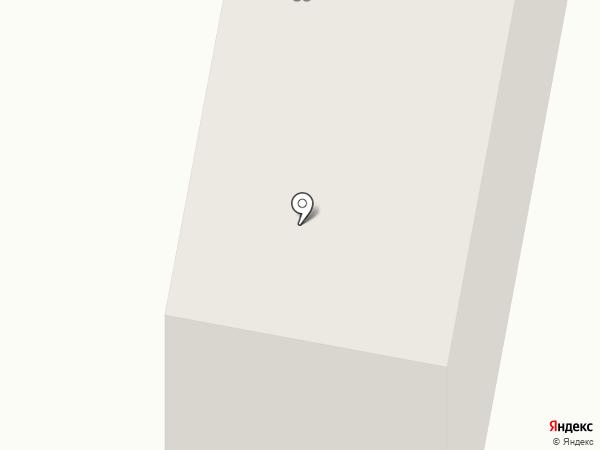Магия на карте Темиртау