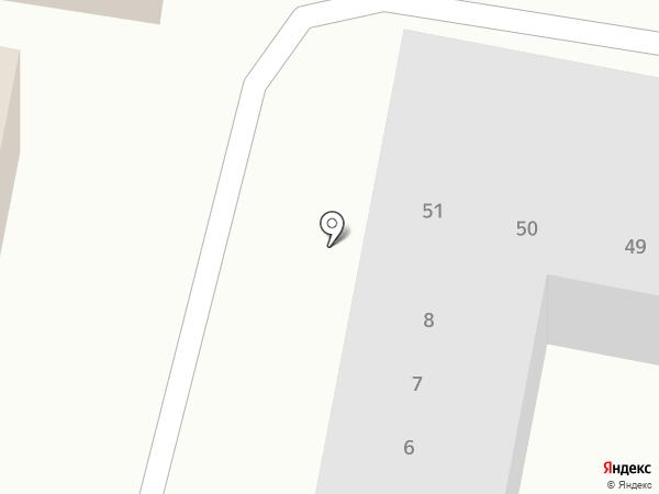 Автосервис на карте Темиртау