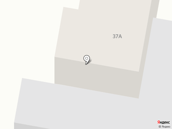 Эверест на карте Темиртау