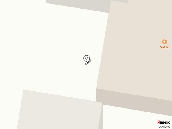 Арман+ на карте Темиртау