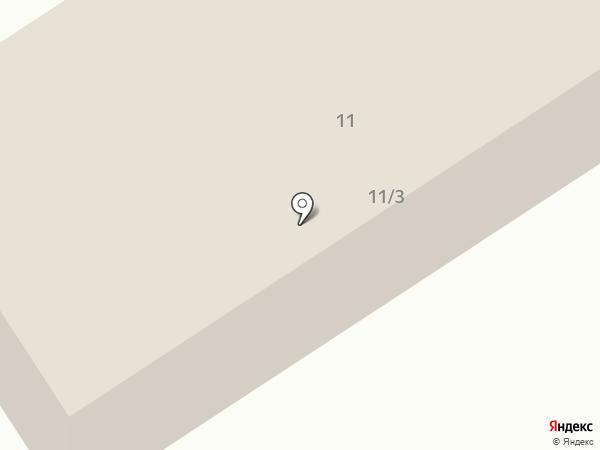 Управление по делам обороны г. Темиртау на карте Темиртау