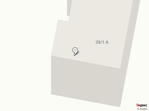 Юность на карте Темиртау