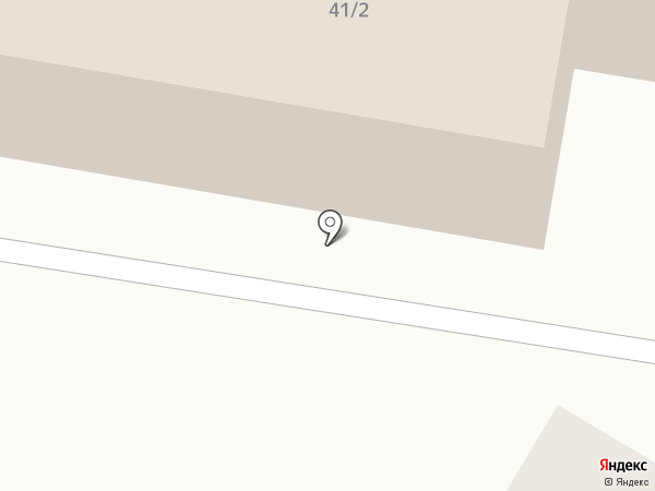 Инкар-I, ТОО на карте Темиртау