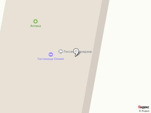 Biplex, ТОО на карте Темиртау