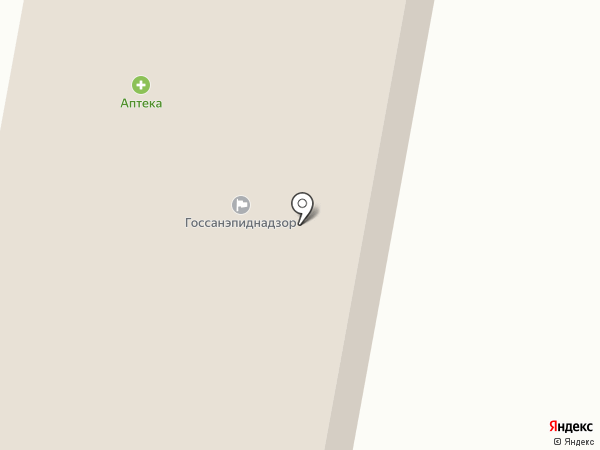 Биоцентр на карте Темиртау