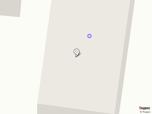 Спецавтоматика на карте Темиртау