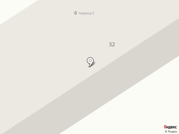 Каспий на карте Темиртау