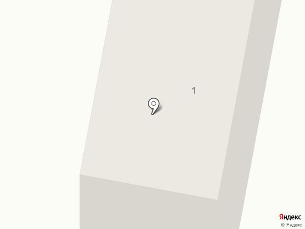 АВТОРеал на карте Темиртау