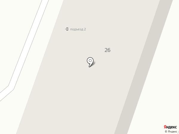 Парацельс на карте Темиртау