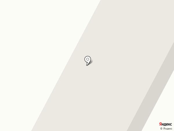 Промтехснабжения, ТОО на карте Темиртау