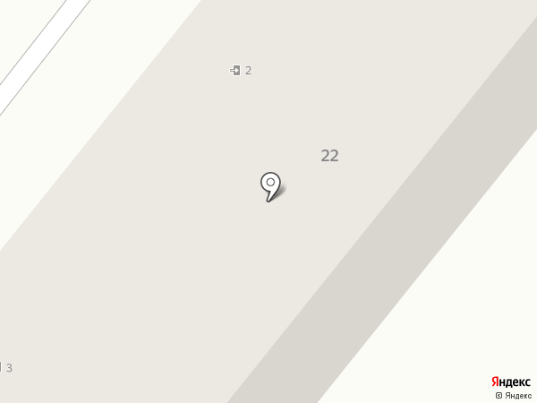 Центр занятости г. Темиртау на карте Темиртау